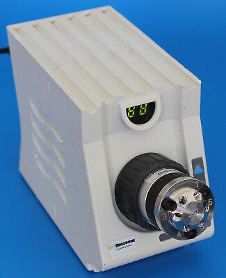 Rheodyne Mxt715-004 Mx Series Ii Hi-pressure 2-position 6-port Switching Valve
