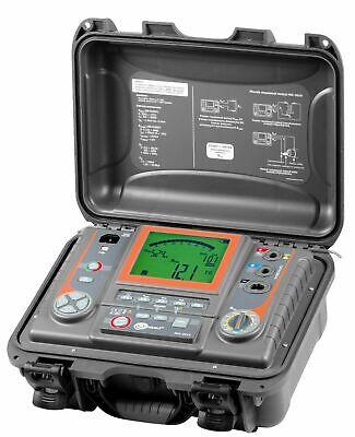 Sonel Mic-5010 5kv Insulation Tester Megger Megohmmeter