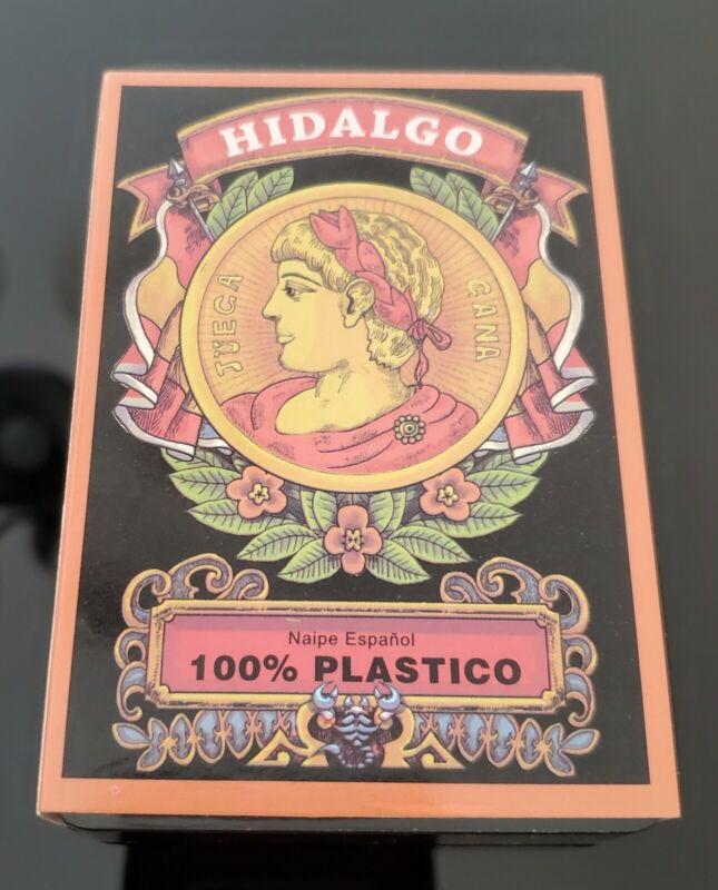 Hidalgo Barajas Españolas Plástico 100%