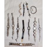 Lot of 9 Watches Womens  (Free Shipping)