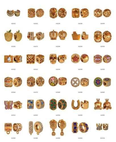 set of beads WAX PATTERNS for Lost Wax Casting silver or gold Jewelry (30 pcs)