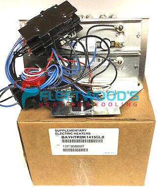 14.4 Kw Supplementary Electric Heat Kit - Bayhtrbk1415sl0