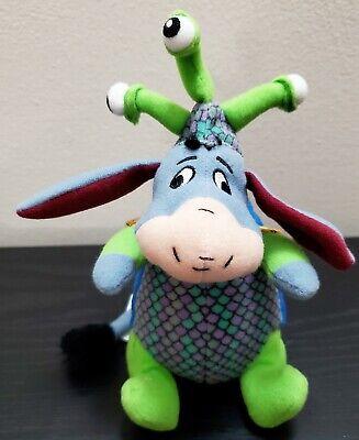 Disney Monsters Inc Boo Costume (Disney Eeyore Beanie Monsters Inc Boo Costume Plush Disney)