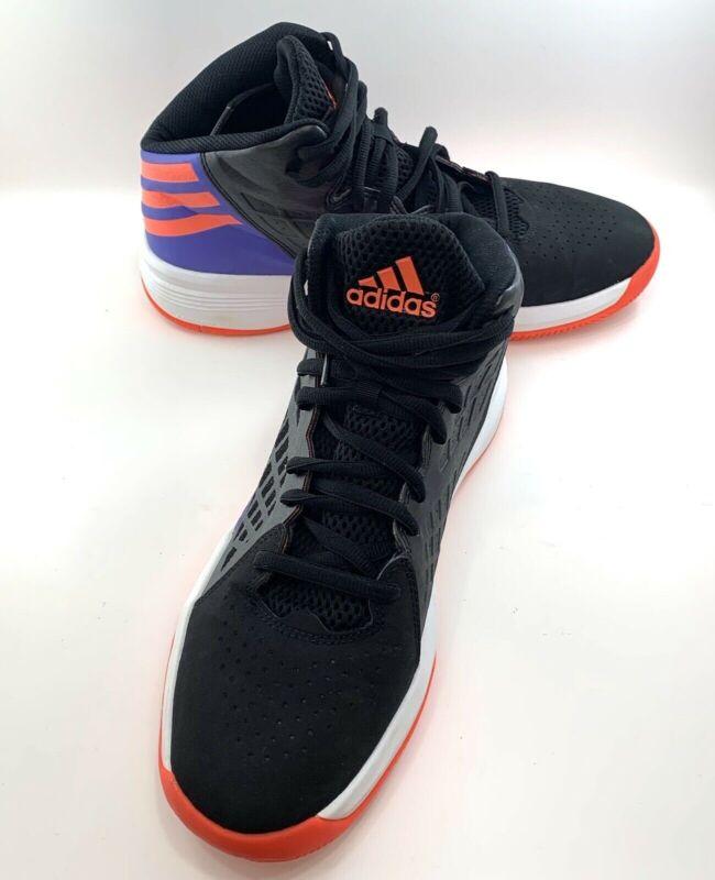 adidas Performance Men's Speedbreak Basketball Shoe C75492 Size 10 ...
