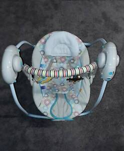 Baby Cradle Swing Bed Automatic