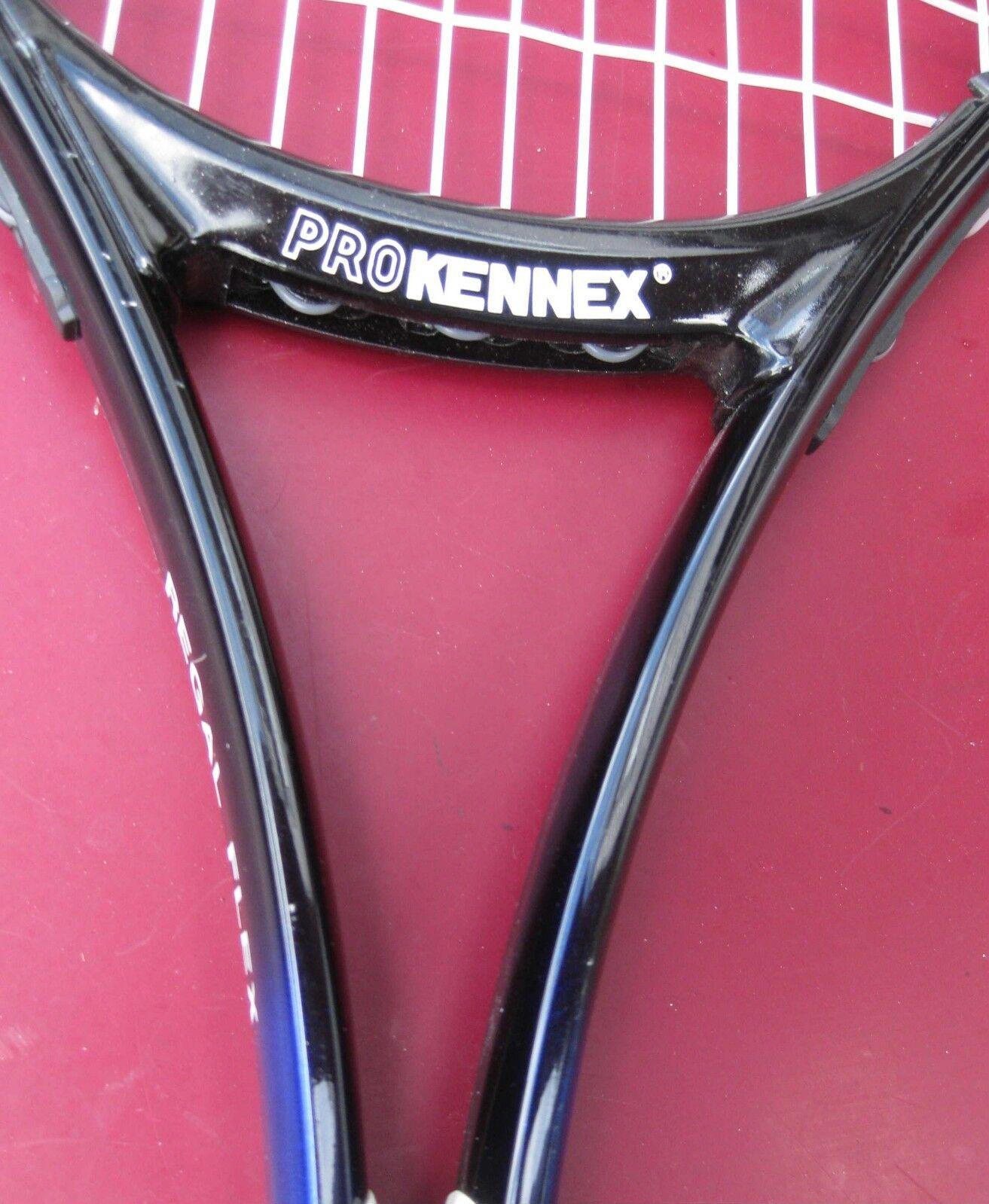 PRO-KENNEX Tennis racket,