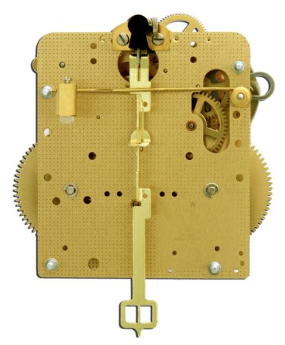 141-040K 43cm  Hermle Clock Movement Replacement for the 141-070