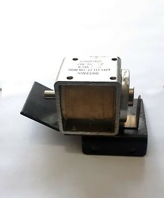 Solenoid Magnet For Heidelberg Printmaster Quickmaster Tok Presses 22.111.1421