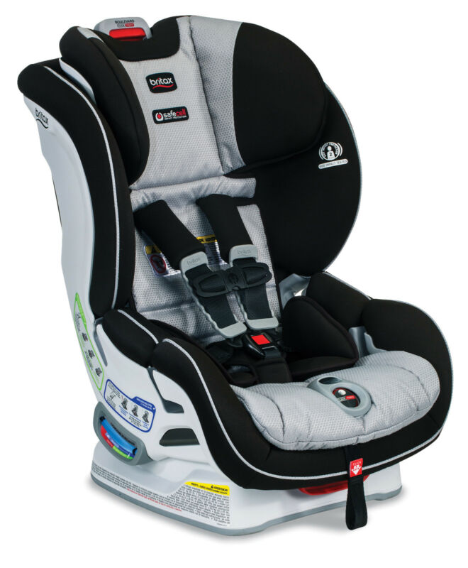 Britax Boulevard ClickTight Car Seat in Trek Brand New!! Open Box!