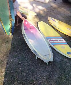 Wanted to buy old surfboards and surf memorabilia Tenambit Maitland Area Preview