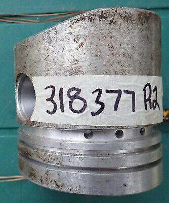 318377r2 Piston International Harvester