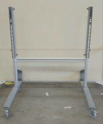 Smart Board Floor Mobile Stand Fs670 For 660 680 Interactive White Smart Board