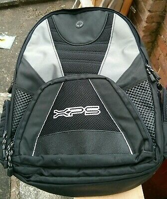 Gaming laptop backpack - Dell XPS Bag