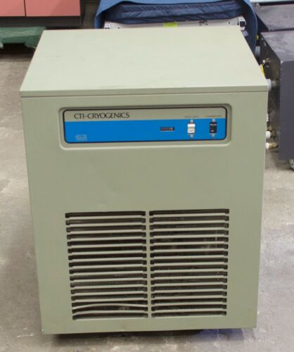 CTI Cryogenics 1020 R Compressor   (FA3)