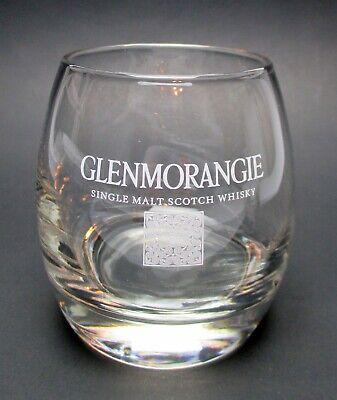 GLENMORANGIE SINGLE MALT SCOTCH WHISKY SNIFTER GLASS - NEW
