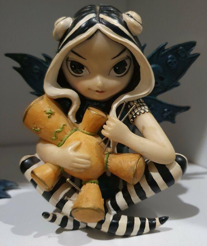 Jasmine Becket-Griffith Voodoo Fairy Large Figurine