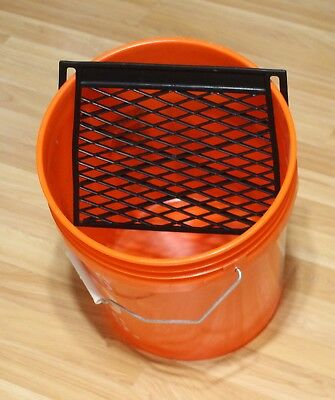 Plastic Paint Roller Grid 5 Gallon Bucket Paint Can PICK A PACK 1-100 Wholesale (Bucket Grid)