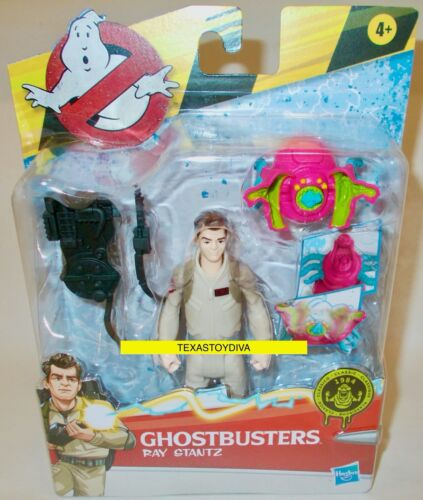 1984 Classic Ghostbusters RAY STANTZ Figure Ghost Fright Feature 2021 READ!!!