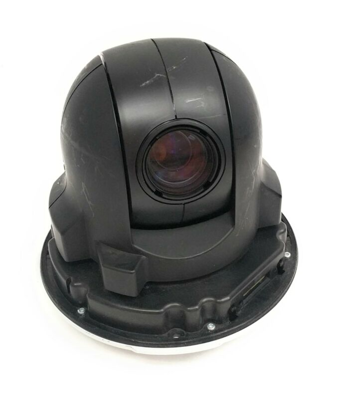 Axis P5534 PTZ PoE IP Network Surveillance Security Camera 60Hz