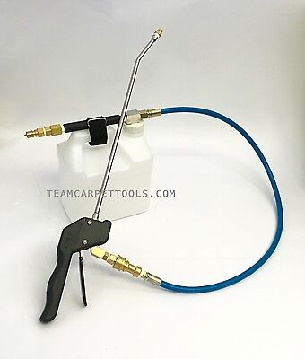 Westpak Carpet Cleaning Upholstery 91 In-line Injection Sprayer Hose Assembly