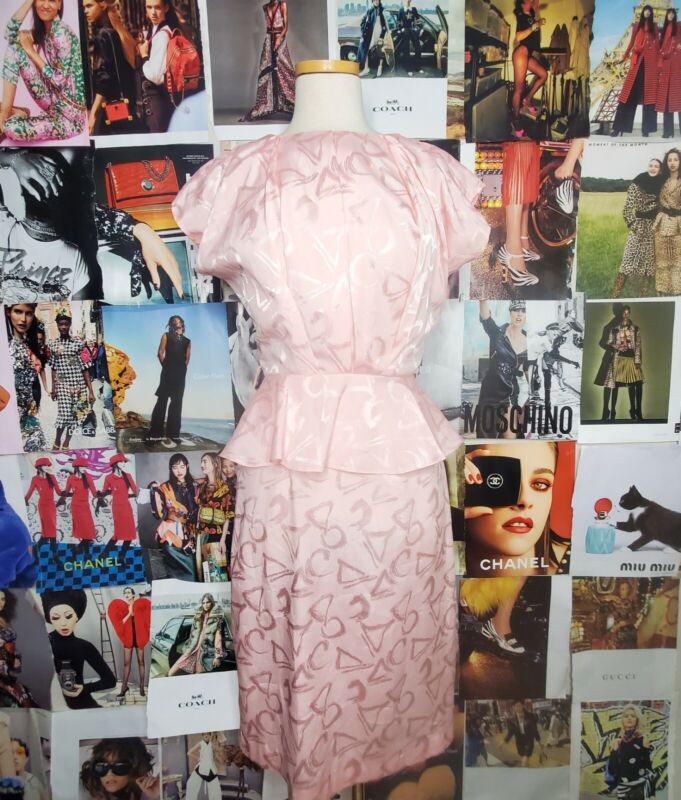 Vintage Zum Zum Dress
