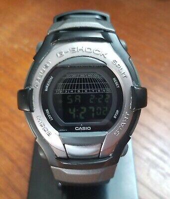 Casio G-Shock G-Cool Gt-001 Quartz Digital Watch