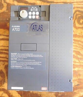 Mitsubishi Inverter Drive Fr-a740-00230-na