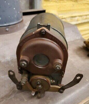 Kw Model T Magneto Tractor Two Cylinder Rare Antique Vintage Titan Mogul
