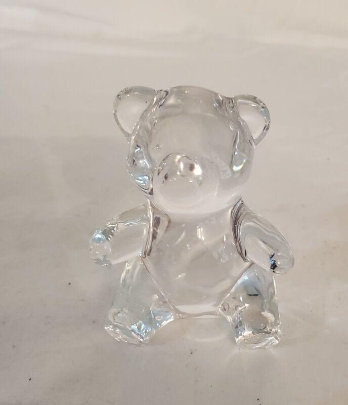 Crystal Bear