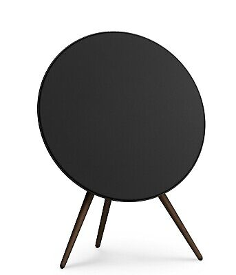 NEW BeoPlay A9 MK 4 Black/Black Walnut | Google Voice Assistent GVA