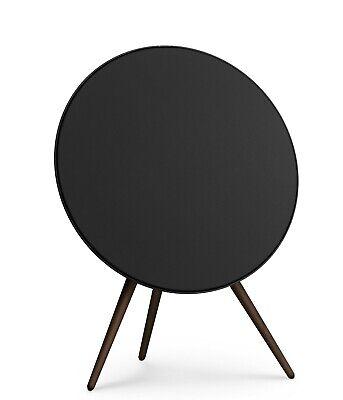 NEW BeoPlay A9 MK 4 Black/Black Walnut | Google Voice Assistent GVA