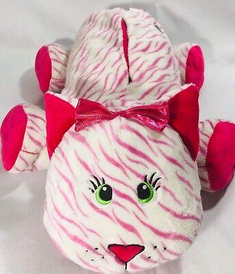 Stuffies Zebra 18