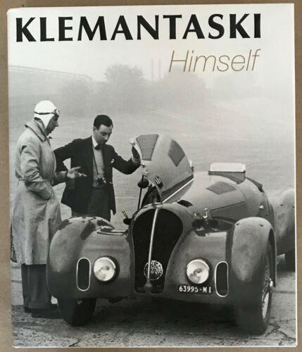 Book Klemantasky Himself The Memoirs of Louis Klemantasky Published in 1998