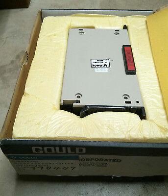 Gould Modicon As-m84a-002 Micro 84 Controller Cpu New In Box