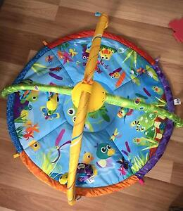 Lamaze baby mobile toy play mat acitivity Cronulla Sutherland Area Preview
