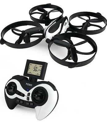 TOZO Q2020 Drone RC Mini Quadcopter Altitude Enfold Height Headless RTF 3D 6-Axis