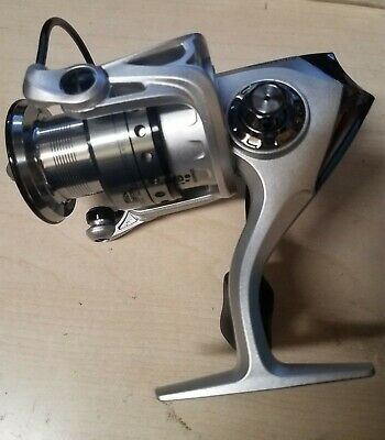 Abu Garcia SilverMAX 40 Spinning Reels with 5.1:1 Gear Ratio