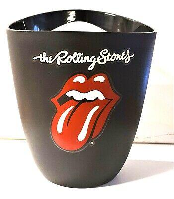 Rolling Stones Getränke-Kühler Sektkühler Weinkühler Eiseimer Bier Musik Band