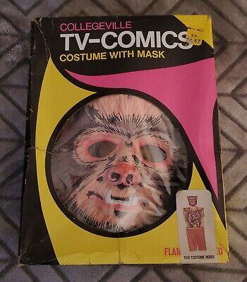Tv Show Halloween Costume (1979
