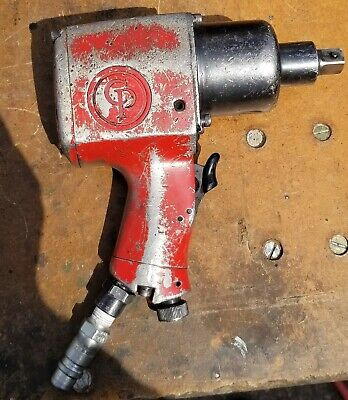 Pneumatic Industrial Impact Wrench Chicago Pneumatic Cp9541 B6f23
