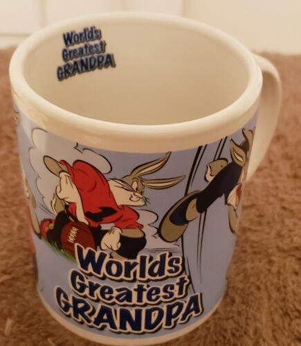 bugs bunny looney toones worlds greatest grandpa