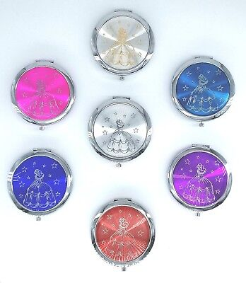 24xQuinceanera PARTY FAVORS COMPACT MIRRORS RECUERDOS SWEET15/Mis 15 Años/Quince](Quince Party Favors)