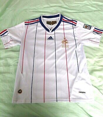 France Football Shirt 2010