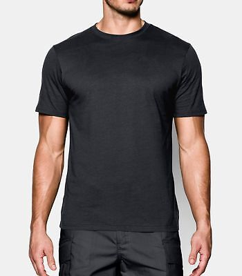 Brand New Under Armour UA Tactical Charged Cotton Shirt $24.99 Retail Cost