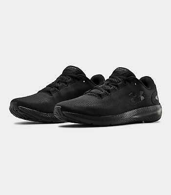Under Armour UA Charged Pursuit 2 Men's Running Shoes Black 3022594-003
