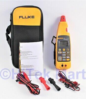 Fluke 772 Milliamp Process Clamp Meter