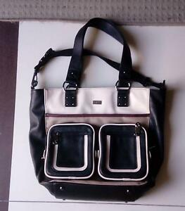Brand New Leather Style Gr8x Womens Handbag Shoulder Bag Tote Tarragindi Brisbane South West Preview