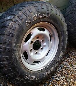 Ford Ranger 2tyres 4free Forest Lake Brisbane South West Preview