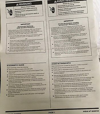 whirlpool duet dryer wiring diagram for tech flat sheet 8558723 and wiring diagram for whirlpool duet dryer