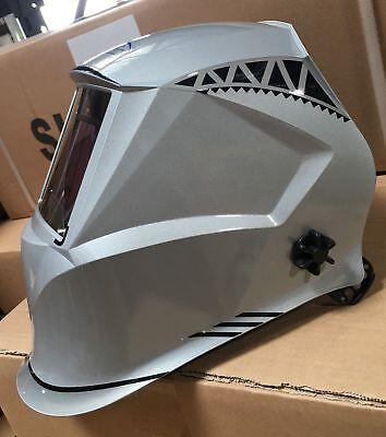 Sf Pro Solar Auto Darkening Welding Helmet Arc Tig Mig Mask Grinding Welder Mask